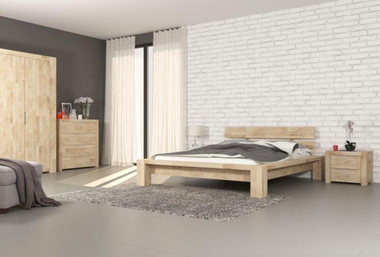 Спальня Бруне