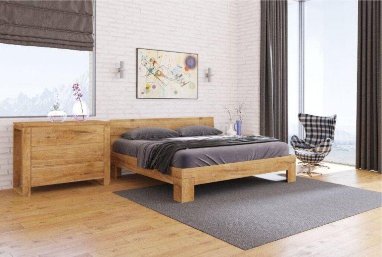 Спальня Скенленд