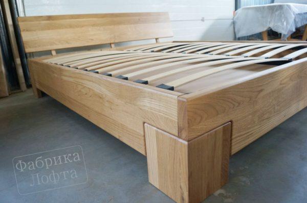 Кровать Скенленд