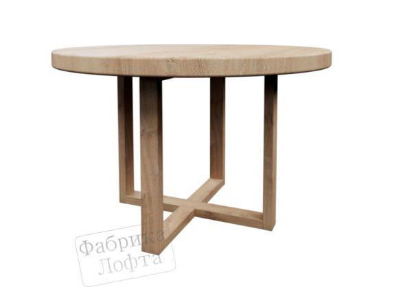 Круглый стол Форт