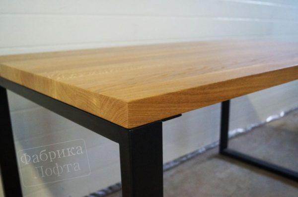 Обеденный стол Гамвик 800х1400 мм