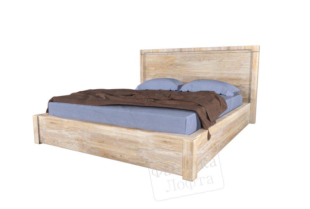 Кровать Нарвик