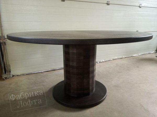 Круглый стол Джордж