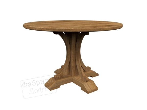 Круглый стол Стенли
