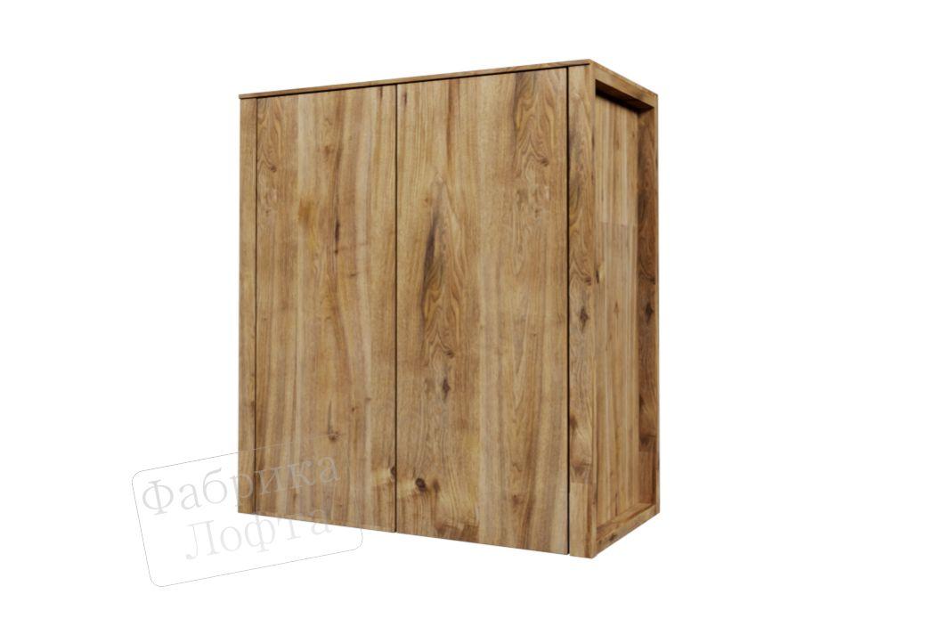 Кухонный шкаф из массива КС-5