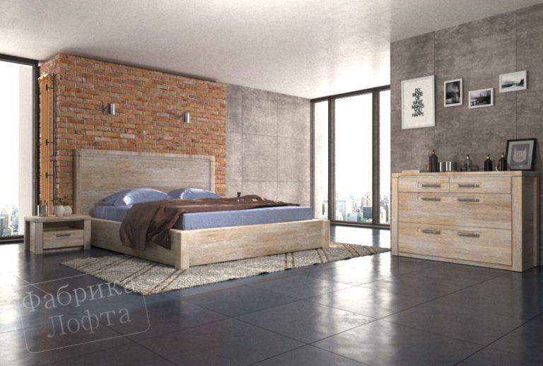 Спальня Нарвик