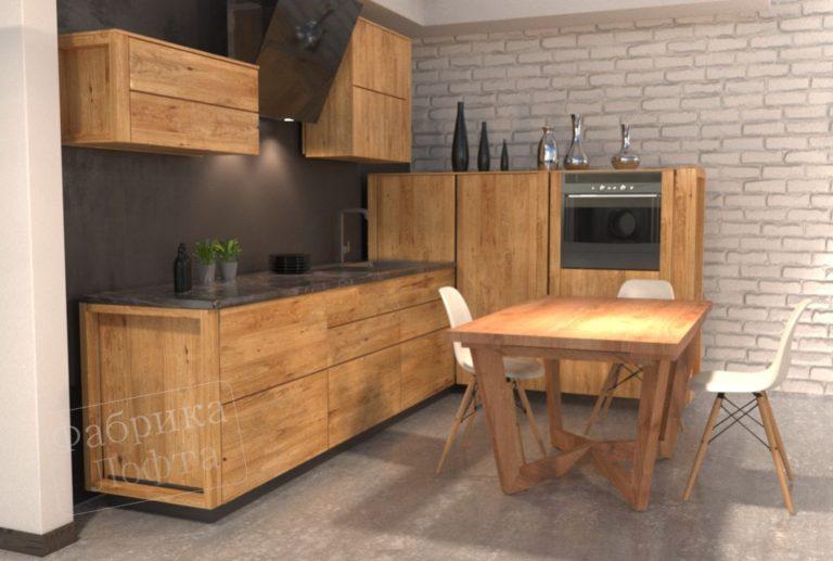 Кухня Скенленд 3