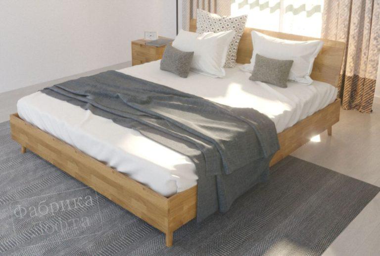 Спальня лофт Сола