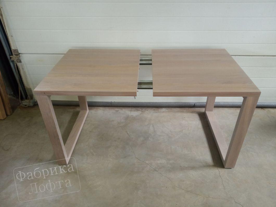 Раздвижной стол СК 800х1400 (1800) мм