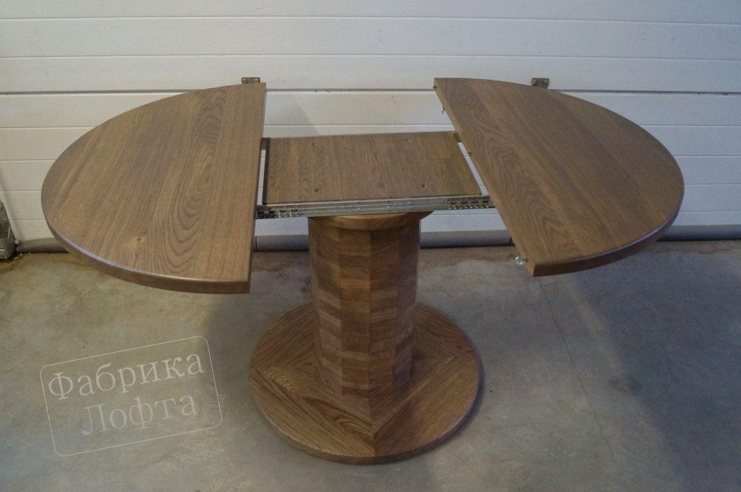Раздвижной стол Джордж 1000 мм
