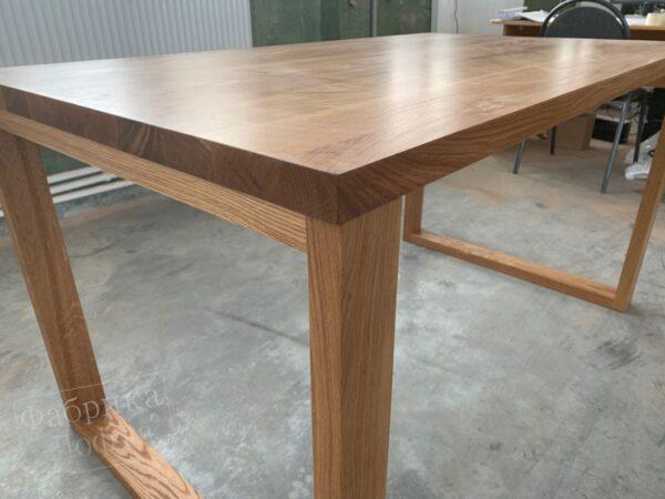 Обеденный стол СК 800х1400 мм